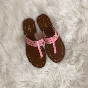 Kate Spade Sandals Size 8